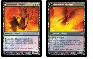 Vergil's Magic Emporium: Dark Ascension Promotion Cards