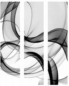 Schiebevorhang Schwarz Weiß : schiebevorhang arosa schwarz wei im g nstigen 3 er set je ~ A.2002-acura-tl-radio.info Haus und Dekorationen
