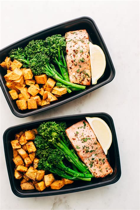 delicious meal prep recipes  healthy lunches