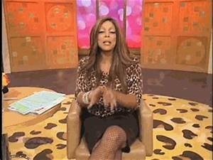 Little Girl Schools People On How to Do Wendy Williams ...