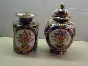 Dosen Mit Deckel : porzellan dosen mit deckel saji made in japan porzellan fine china vintage perfume bottles ~ Yasmunasinghe.com Haus und Dekorationen
