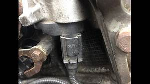 Bmw E46    N42  How To Replace The Camshaft Position Sensors