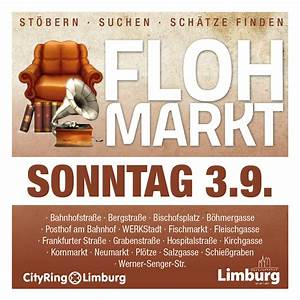 Limburg Verkaufsoffener Sonntag : 47 limburger flohmarkt am sonntag 3 september 2017 cityring limburg ~ Orissabook.com Haus und Dekorationen