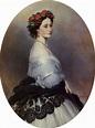 Princes Alice of England - Franz Xaver Winterhalter ...