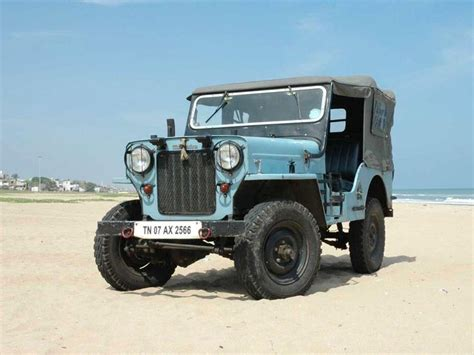indian army jeep modified 1985 mahindra jeep india vehicles offroad pinterest