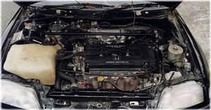 Doug U0026 39 S Honda Vtec Crx