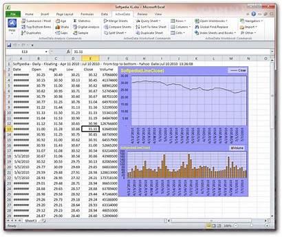 Excel Active Screenshots Crack Windows