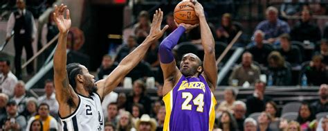 Lakers legend Kobe Bryant: Remembrances and reaction ...