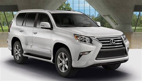 lexus gx  release date  price stuff  buy