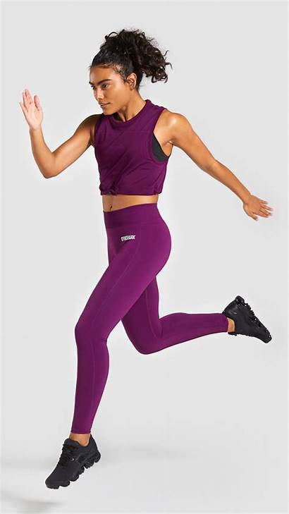 Gymshark Workout Vest Tank Gym Wear Training