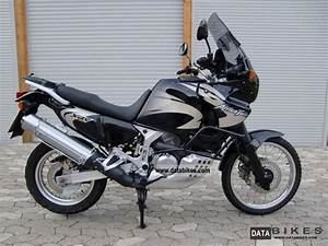 Honda Africa Twin 750 : 1999 honda xrv750 africa twin moto zombdrive com ~ Voncanada.com Idées de Décoration