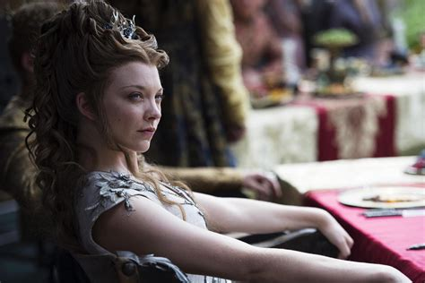 Game Of Thrones Star Says Objectification In Tv And Film