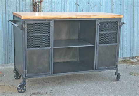 Combine 9   Industrial Furniture ? Industrial Kitchen