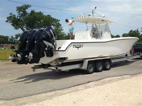 Invincible Boat Models by Invincible 36 Boats For Sale Boats