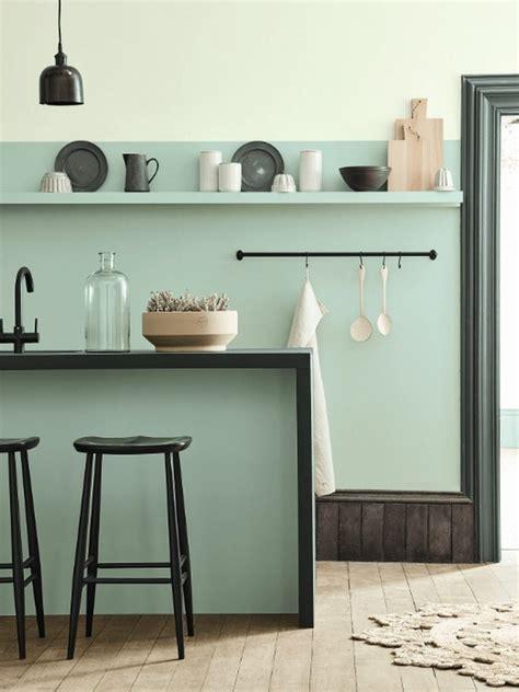 la cuisine verte cuisine verte 3 nuances de la plus à la plus