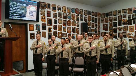 az bureau correctional officer academy cota arizona
