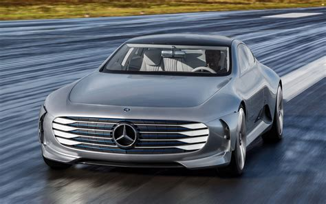 Mercedes-benz To Electrify All Model Series In €7b R&d