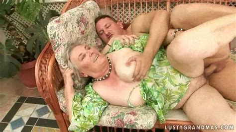 very old fat gilf enjoys hard sex with her lover on gotporn 1195342