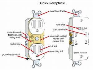 Combination Switch Amp Pilot Light Wiring Diagram