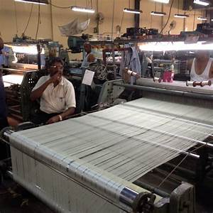 Government Silk Factory, Mysore, India - The fascinating ...