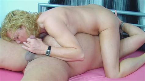 Hot Mature Couple Doing 69 To Orgasm By Mature Climax