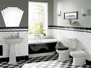 15 salles de bains avec du carrelage metro joli place With salle de bain design avec carrelage décoratif mural