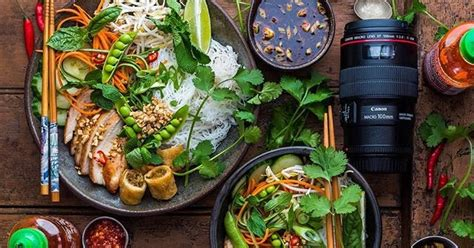 lens  food photography blog photography tips