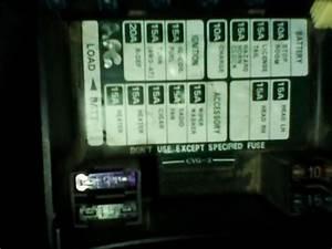 857f88a Subaru Brumby Fuse Box