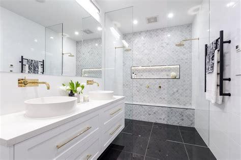 block  family bathroom  popsugar home