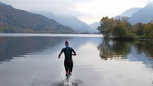 great open water swimming challenges coach
