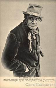 Photograph Of Bill Sykes From  U0026quot Oliver Twist U0026quot  Actors