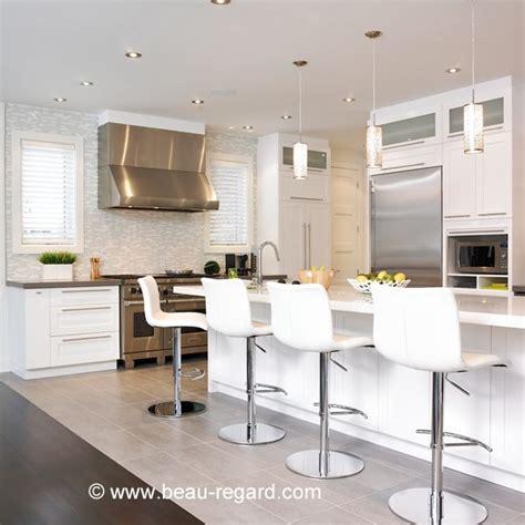 cuisine contemporaine armoire de cuisine en bois massif armoire contemporaine
