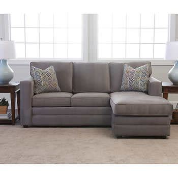 Costco Sleeper Sofas by Costco Sleeper Sofa Fabric Sofas Sectionals Costco Thesofa