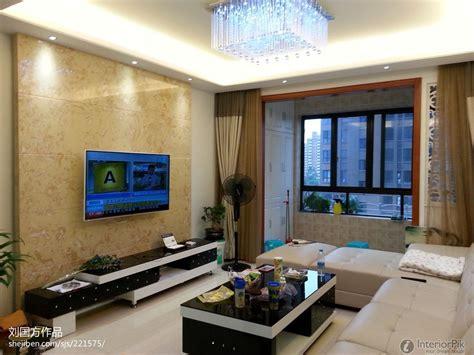 apartment living room ideas modern style living room tv back modern interior design