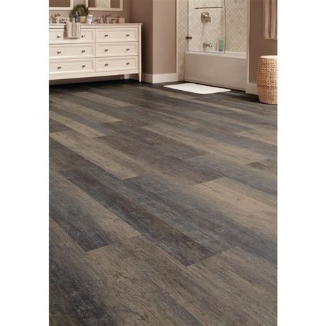 vinyl plank flooring lifeproof 29 best images about basement inspiration on pinterest
