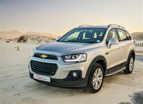 Chevrolet Captiva by Chevrolet Captiva 2 2d Lt 2016 Review Cars Co Za