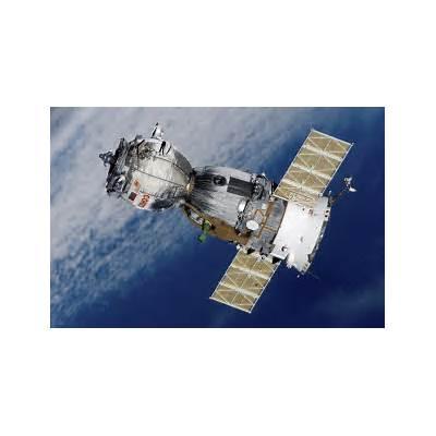 Abandon Soviet lander built to beat the United States