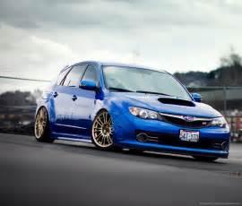 Subaru Impreza WRX STI Hatchback