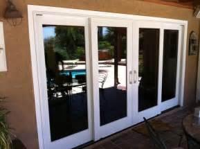 Pella 9 Foot Sliding Glass Door