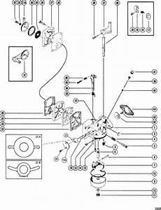 Mercury Marine 7 5 Hp Carburetor Assembly  Complete Parts