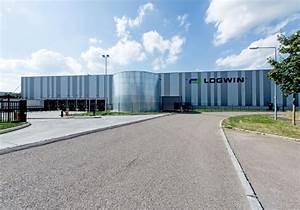 Architekt Schwäbisch Gmünd : goodman schw bisch gm nd logistics centre ~ Frokenaadalensverden.com Haus und Dekorationen