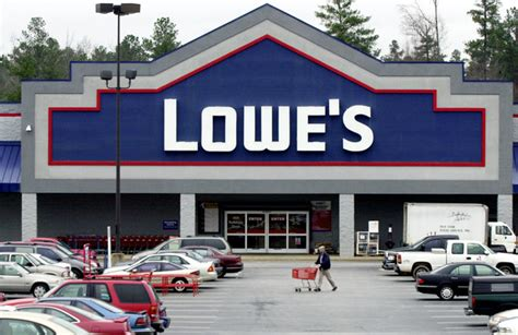 Employee Cuts By Lowe's To Also Affect Isle Stores