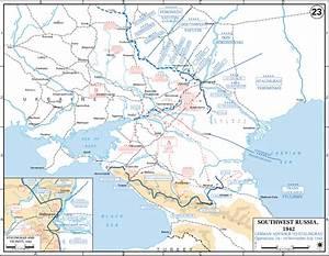 The Battle of Stalingrad, World War II