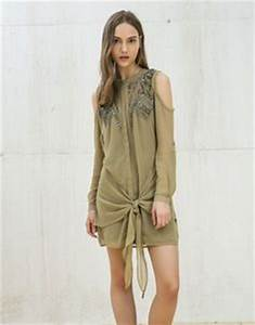 1000 images about mode on pinterest vero moda robes With robe longue bershka