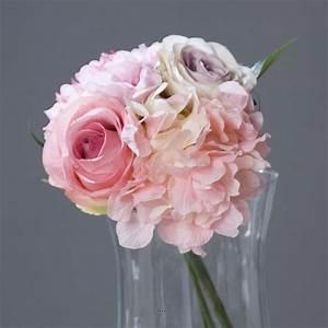 pivoine artificielle With déco chambre bébé pas cher avec acheter un bouquet de fleur
