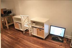 30, Diy, Desks, That, Really, Work, For, Your, Home, Office