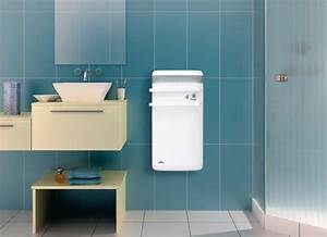 Radiateur Electrique Salle De Bain : radiateur electrique salle de bain prix du radiateur ~ Edinachiropracticcenter.com Idées de Décoration