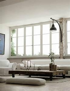 Stunning With Idee Deco Salon Ambiance Zen
