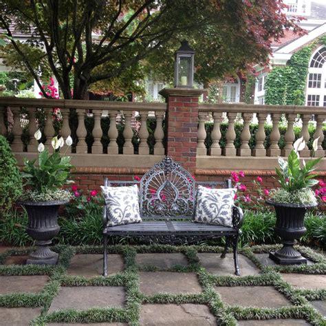Backyard Tours by Garden Tour Ideas Hgtv