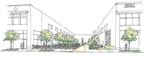 Place Making: Locust Street